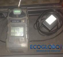 MEDIDOR DE GASES - ECOGLOBO SAC