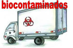 BIOCONTAMINADOS . REC